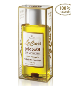La Cura hladno cedjeno Jojoba ulje je 100% prirodno