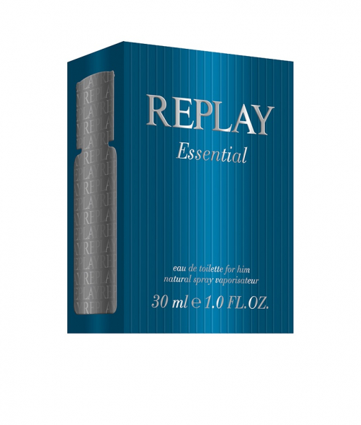 Replay Essential