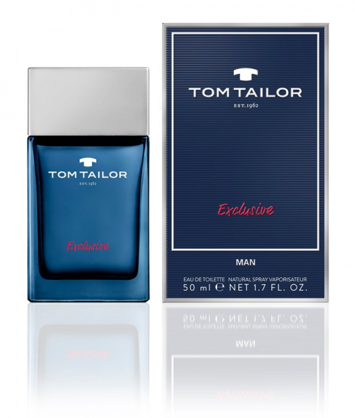 TOM TAILOR EXCLUSIVE