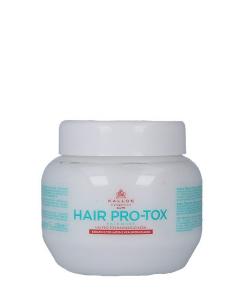 Kallos Hair Pro-Tox pakovanje za kosu 275ml