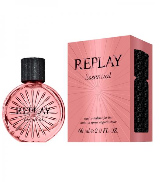 Replay Essential Parfem za žene