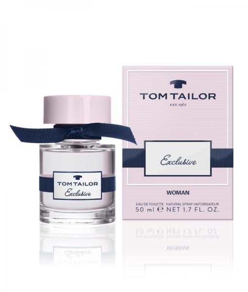 TOM TAILOR razvio je svoj novi parfem koji će biti pratilac jedinstvenih trenutaka u životu i činiti ih nezaboravnim. Inteligentan, sportski, senzualan, čist, elegantan, moderan