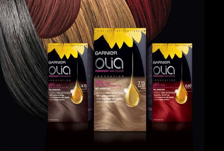 Garnier Olia farba za kosu