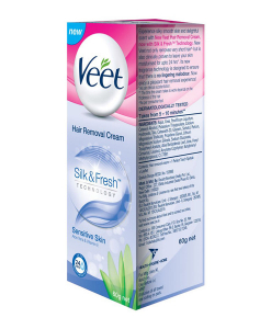 Veet Silk & Fresh™