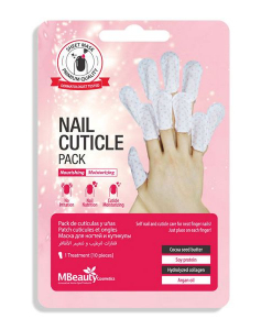 Pakovanje za nokte i zanoktice