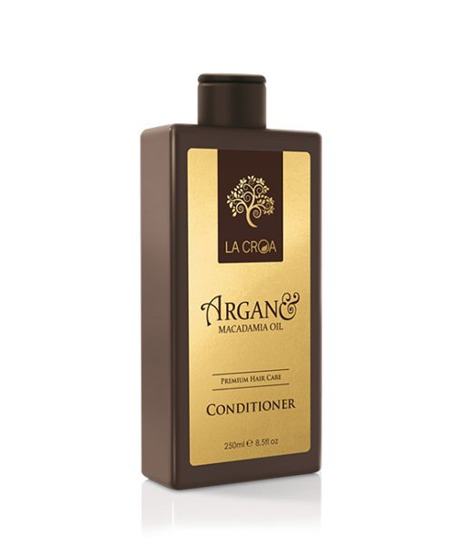 La Croa Argan Conditioner