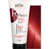 Crvena maska za kosu