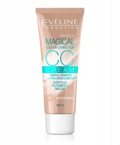 Eveline CC krema Medium Biege 52