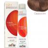 Light + Passion prelivi za kosu imaju u sastavo sledeće dragocene sastojke