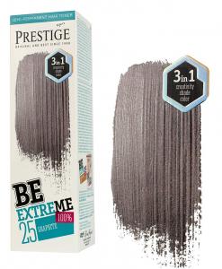 Grafitni toner za kosu