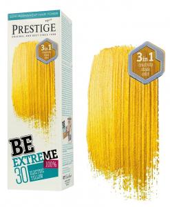 Žuti toner za kosu