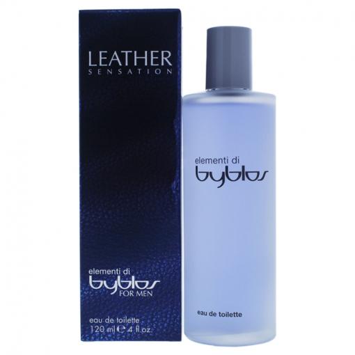 Leather Sensation od Byblos je kožni miris za muškarce.