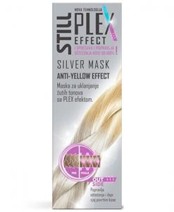 Still PLEX silver maska