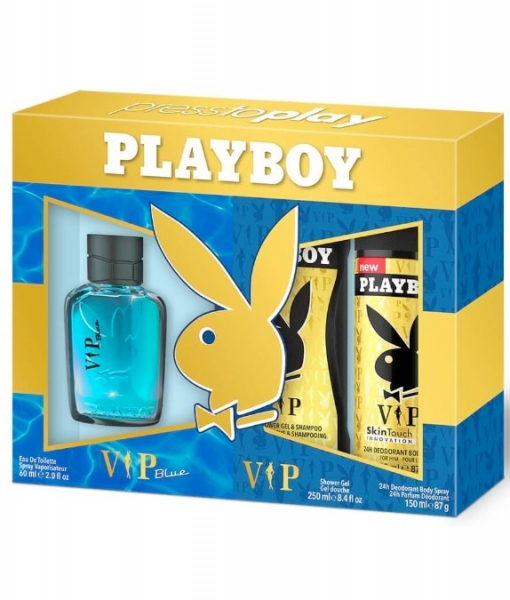 Playboy VIP muski set