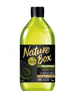 Nature Box šampon sa uljem avokada