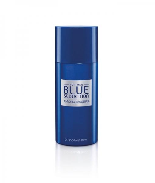 Antonio Banderas Blue Seduction parfimisani Dezodorans