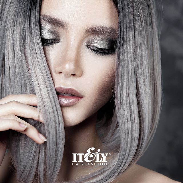 Aquarely intenzivno pepeljaste nijanse za kosu