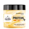 Gliss maska za kosu Nutrition 4u1 400ml