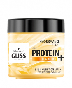 Gliss maska za kosu Nutrition 4u1 400ml