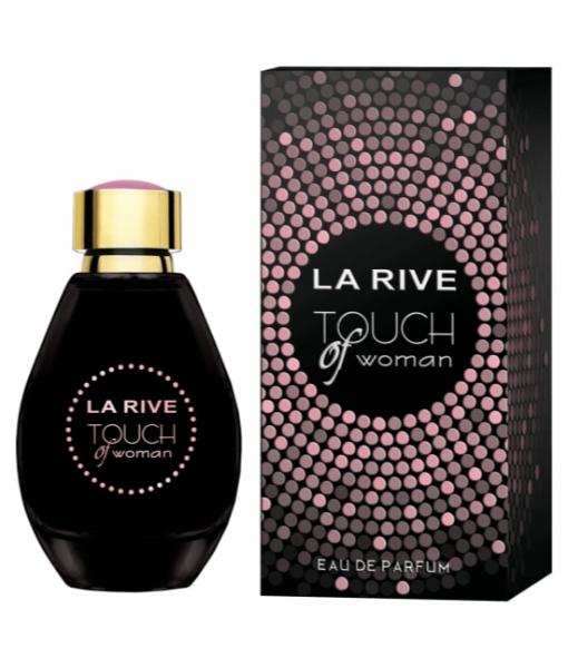 La Rive Touch of Woman zenski parfem