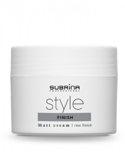 Subrina Professional MATT CREAM