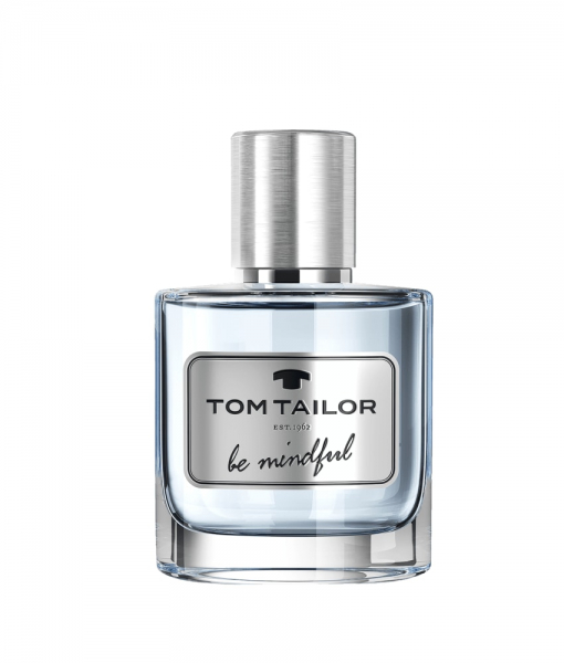 Tom Tailor be mindful Man muska toaletna voda