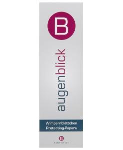 Berrywell zaštitni papir za farbanje trepavica