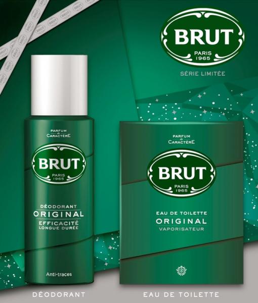 Brut Original poklon paket