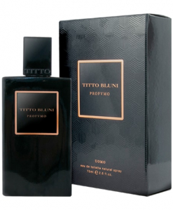Titto Bluni PROFUMO EDT 75ml