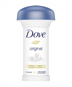 Dove Original pečurka