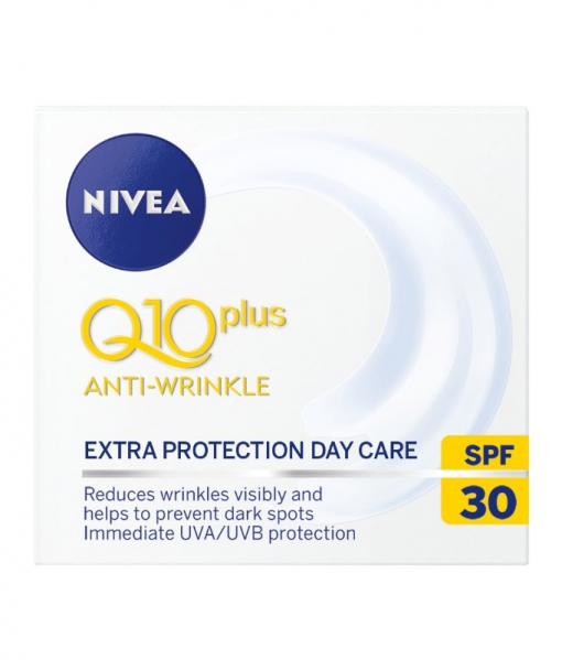 Nivea Q10 plus dnevna krema protiv bora 50 ml