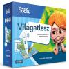 Tolki Világatlasz - Albi elektronikus toll és foglalkoztató hangoskönyv