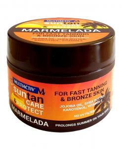 marmelada za sunčanje