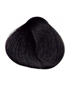 Aquarely prirodno crna crna boja za kosu