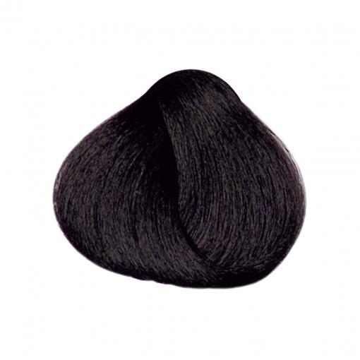 Aquarely najtamnije braon boja za kosu