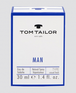 Tom Tailor Man